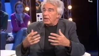 Alain Krivine & Ted Stanger - On n'est pas couché 7 octobre 2006 #ONPC