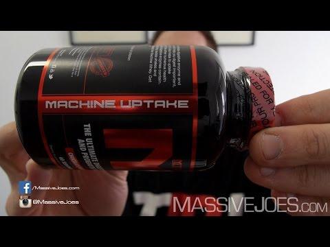 MTS Machine Uptake Probiotic & Digestive Enzyme Supplement - MassiveJoes.com RAW REVIEW Australia
