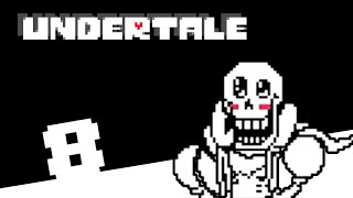 Undertale Blind - Part 8 - HANGOUT START!