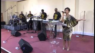 Lily Tilahun - Live Worship