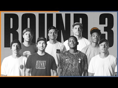 BATB 11 | Round 3 Begins Saturday