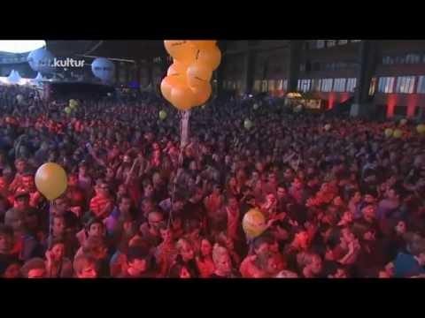 Beirut - Berlin Festival 2011 [full] [completo] [live DVD]