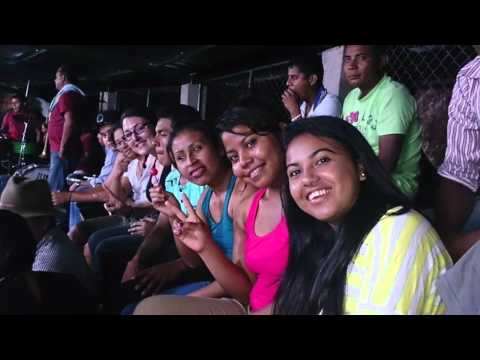 Jeunesse Canada Monde Canada World Youth  Nicaragua-Regina 2014