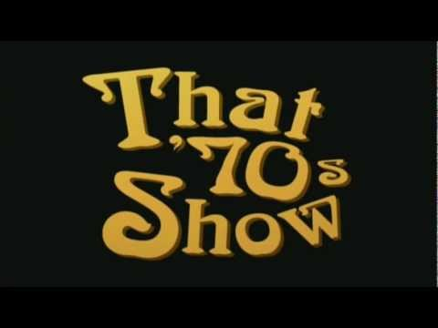 Todd Griffin - That 70s Show Theme Song Season 1