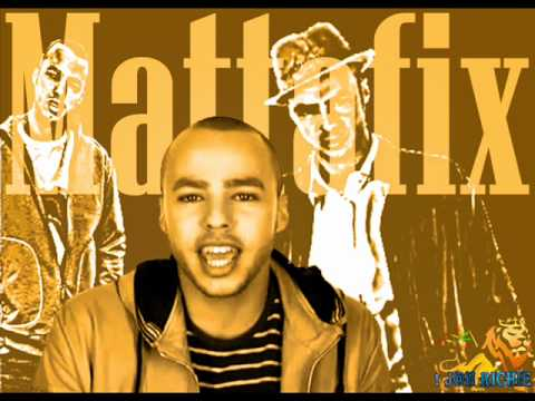 Mattafix - In the Background
