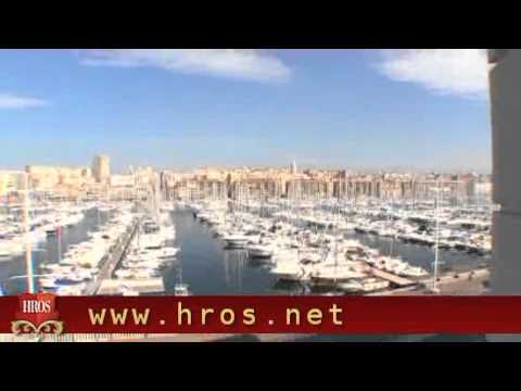 Hotel review of Radisson Blu Hotel Marseille Vieux Port, Marseille, France.
