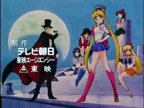 Sailor Moon S Opening Bahasa Indonesia (op 5) Hq video