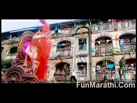 Morya.marathi movie song