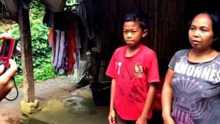 Gede Sarimawan Keluarga Kurang Mampu Di Desa Lemukih Sawan Buleleng Bali Caring Community