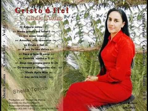 SHEILA TORINO - CD COMPLETO- VOL 01