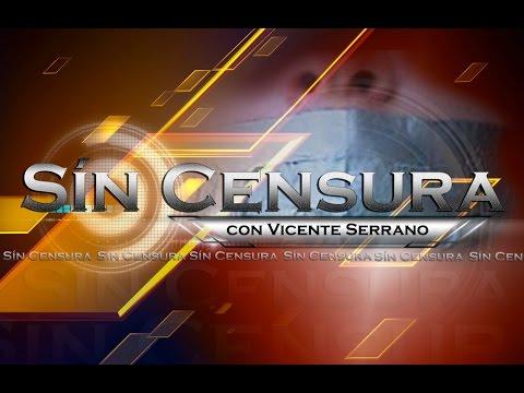 En Vivo Sin Censura 12/11/2017
