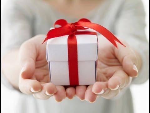 hộp quà