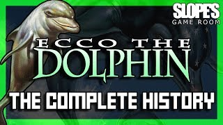 Ecco The Dolphin: The Complete History - SGR