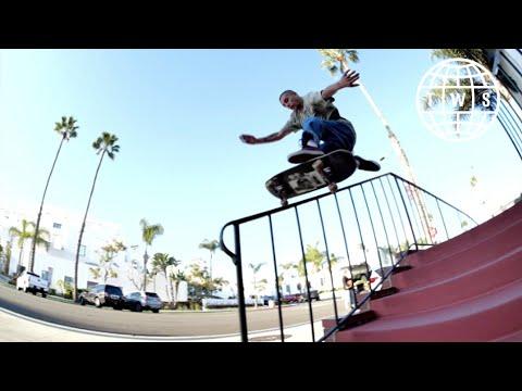 fruit medley by Gunnar Hall | San Francisco and San Diego Skateboarding