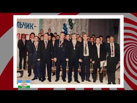 Видеолетопись голов 1994-2016