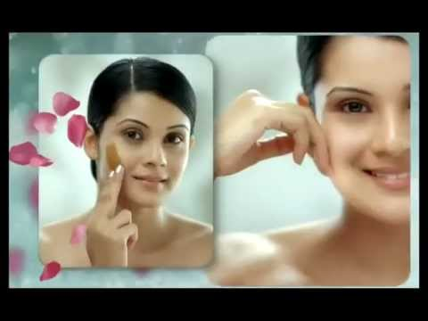 Dabur Gulabari Rose Water Advertisement