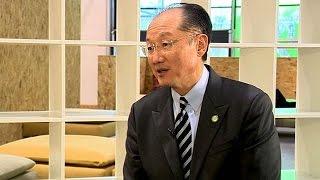 Dünya Bankası Daha Yeşil Bir Dünya Düzeni Için Atakta
