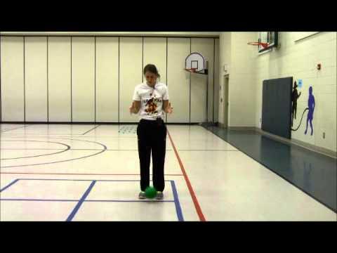 Team Handball Rules