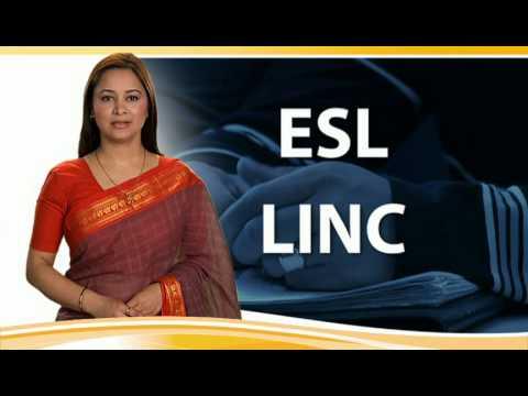 Learning English - Hindi