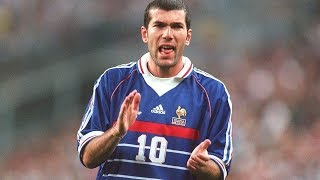 World Cup 1998 ☆ France - Road to Glory ☆ MP3