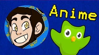 Weegee talks about Anime