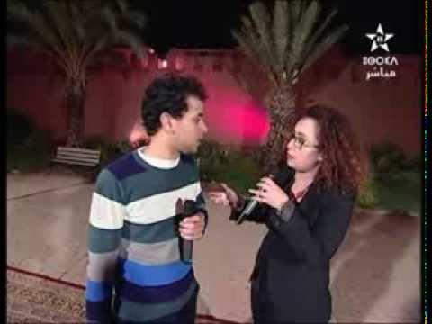 Saghru Band à Tiznit 12-01-2014