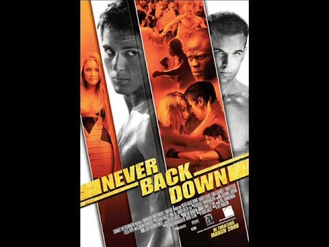 Tracklist Never Back Down 2 Never Back Down Soundtrack