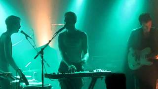 FICTION - phyllis- live@Ubu Rennes 2010