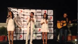 Download lagu #LiveDrive Gamaliel Audrey Cantika - Seberapa Pantas gratis