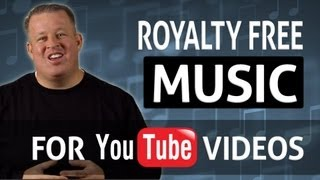 FREE - Royalty Free Music for Your YouTube Videos