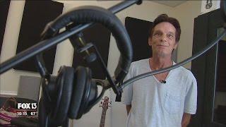 39 Homeless Piano Man 39 Recording Album