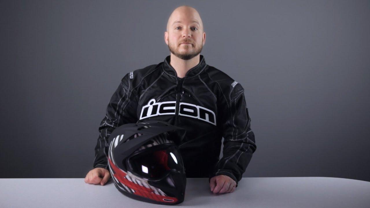 Icon Helmet Graphics Icon Variant Big Game Helmet