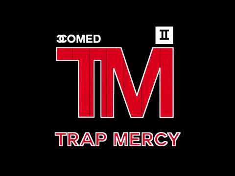 TRAP MERCY Vol. 2 - Best of Trap Music (COMED Mix)