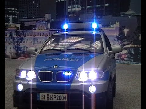 photo 10 Wildest Police Cars in The World