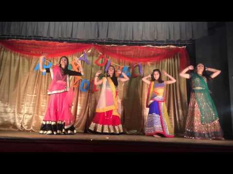 Jhumka Gira Re video