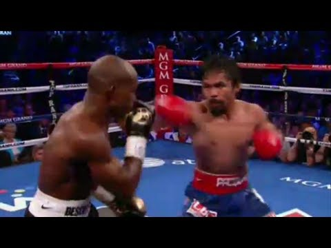 HBO Boxing PPV: Manny Pacquiao vs. Timothy Bradley