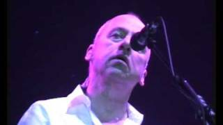 Mark Knopfler - True love will never fade Rotterdam -08