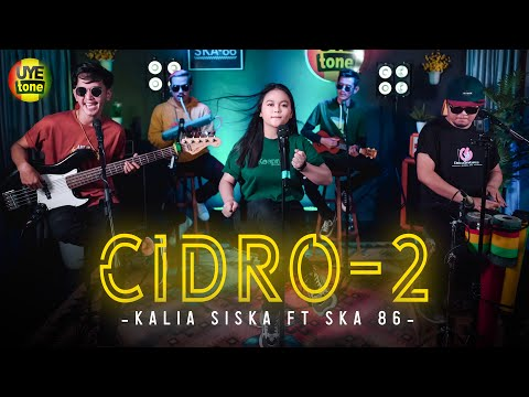 Download Lagu CIDRO 2 | KALIA SISKA ft SKA 86 | KENTRUNG VERSION.mp3