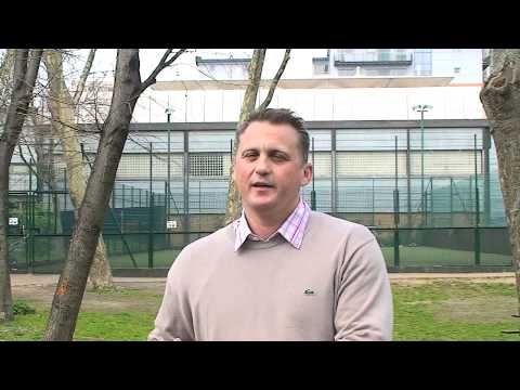 Darren Gough says 'no' to AV