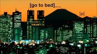 Adult Swim Bump - Go To Bed