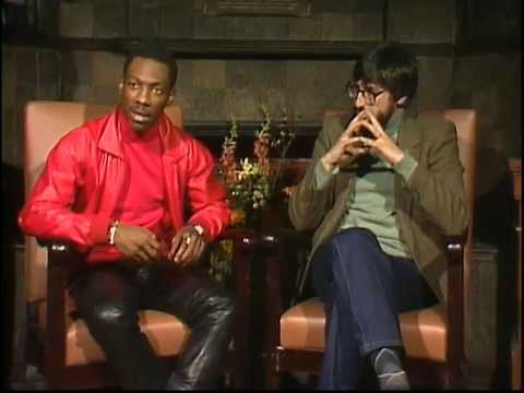 """""""Trading Places"""" Interview"""