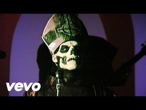 Ghost B.c. - Secular Haze video