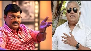 Radha Ravi Asks for Change from K Bhagyaraj