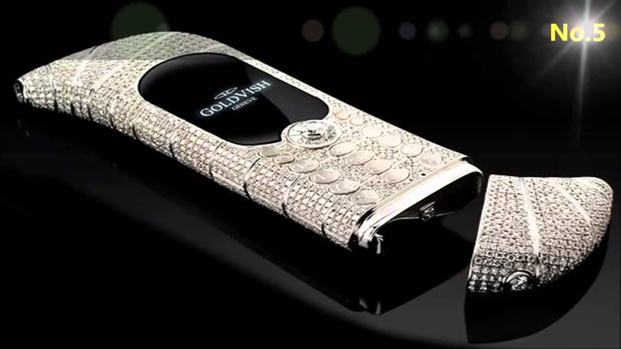 World Most Expensive Mobile Phone 2013 Mobile Phones 2013