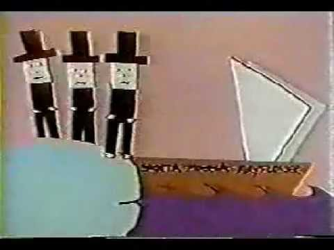 When Trey Parker (South Park) was in college, he won a student academy award by recording his roommate talking about American History for 5 minutes, and then making an animated short around his dialogue. His roommate was Japanese, spoke rough English,...