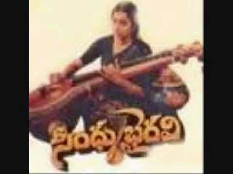 Padalenu Pallavi Ayina -- Sindhu Bhairavi video