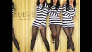Watch Amerie Crush video
