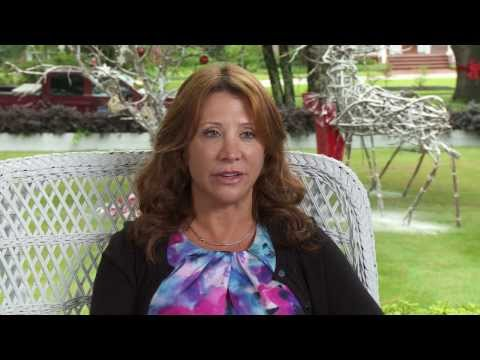 Cast Interview - Cheri Oteri - Tell us about your character...