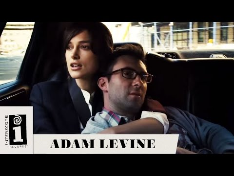 Adam Levine - Lost Stars (Lyric Video) - 2015 Best Song Oscar Nominee