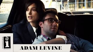 "Adam Levine | ""Lost Stars"" (Lyric Video) (2015 Best Song Oscar Nominee) 